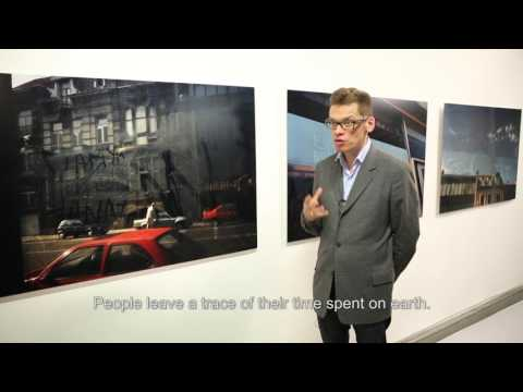 Philippe Durand, Doigt, pollution  by Pascal Beausse VOSTeng