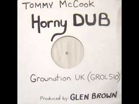 Tommy McCook - Horny dub