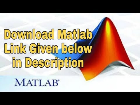 Matlab 2007 full setup free download.