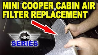 Cabin Air Filter Replacements