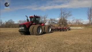 Jak to jest zrobione: Pługi rolnicze/Agregaty talerzowe