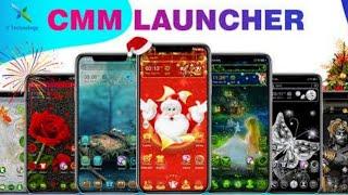 CMM Launcher   Mido   First luck than install screenshot 5