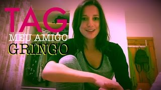 TAG: Meu amigo gringo | Canadá