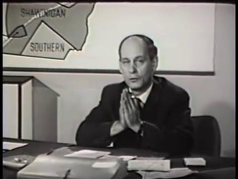 René Lévesque nationalisation partie 1 de 3