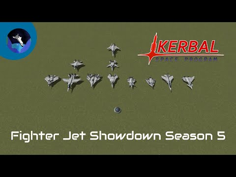 Fighter Jet Showdown Season 5 FINALE W/ GameplayReviewUK