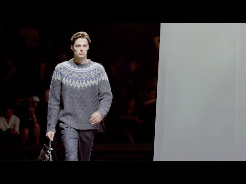Massimo Dutti | Fall Winter 2018/2019 Full Fashion Show....Fashionweekly....On Fow24news.com