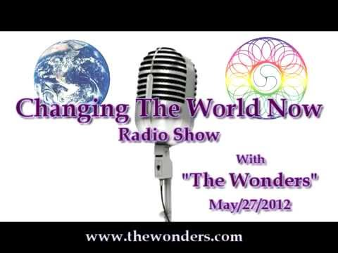 The Wonders Radio Show. Separation, Helping Each Other, Middle East.