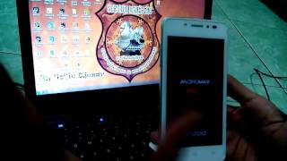 Bypass/Unlock Frp Andromax E2 B16C2h 100%
