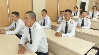 Академия МВД меняет правила приема абитуриентов