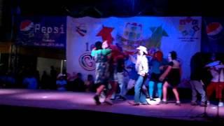 Carnaval jacala hidalgo