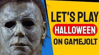 HALLOWEEN indie game   Michael Myers   PC Gaming   Indie Horror Game