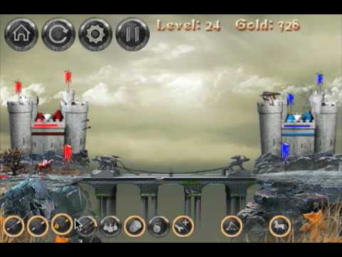 Medieval - IPhone/iPod Touch Game