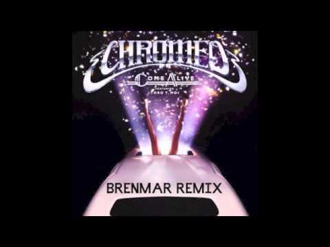 Chromeo - Come Alive (Brenmar Remix) (2014)