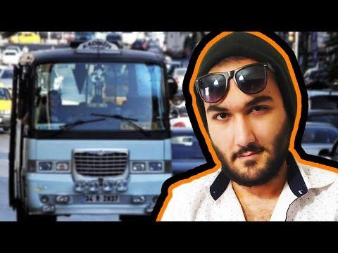 DOLMUŞ ŞÖFÖRÜ OLMAK - BUS DRIVER SIMULATOR