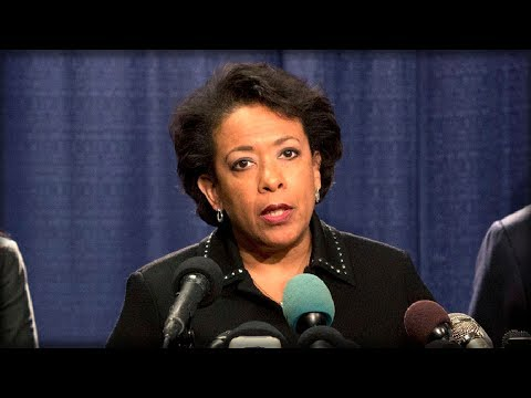 BLOODY BETRAYAL: FEINSTEIN FLIPS SIDES! LOOK WHAT SHE JUST LEAKED ABOUT LORETTA LYNCH