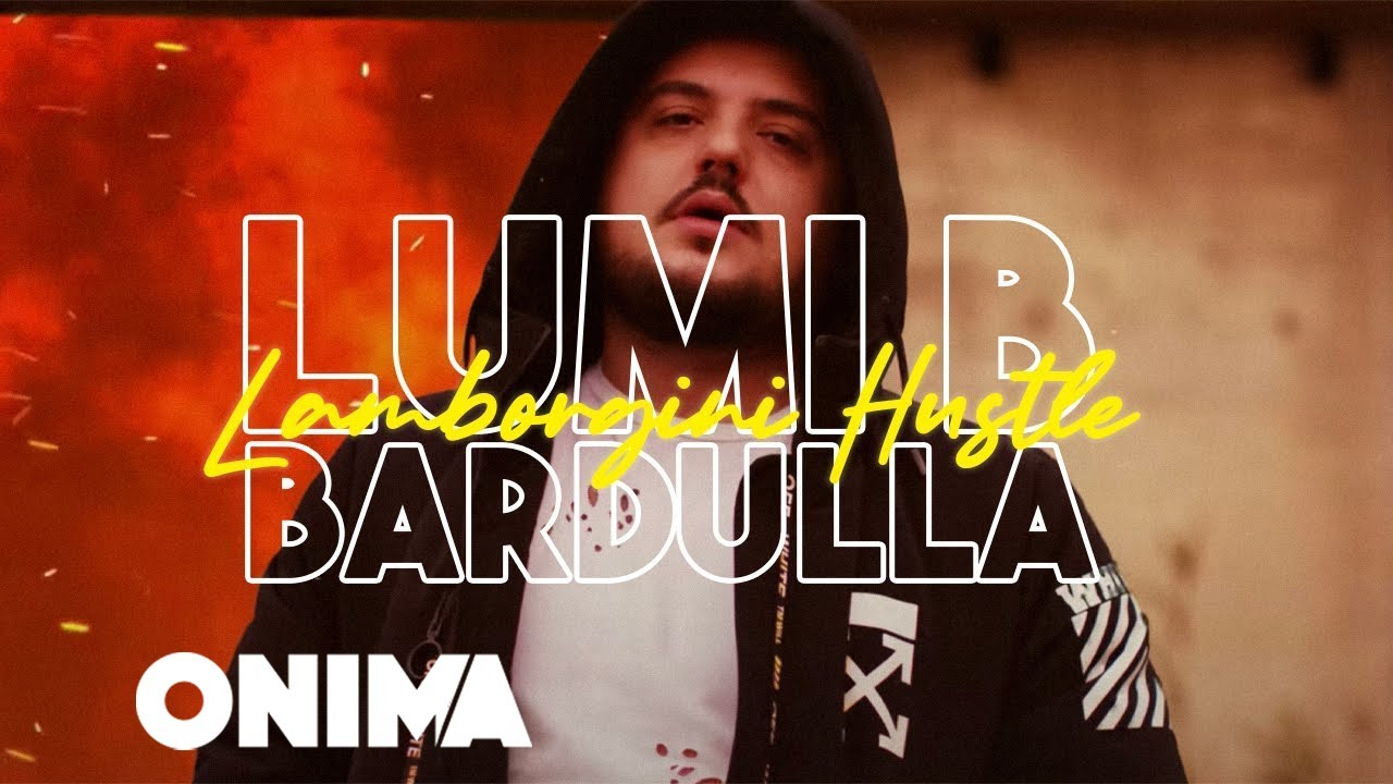 LUMI B x bardulla - Lamborghini Hustle