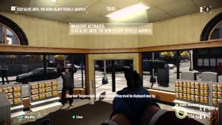 Payday 2 Best payout? FourStores Overkill
