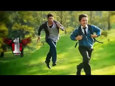 1 Nenokkadine Climax Background Music and song