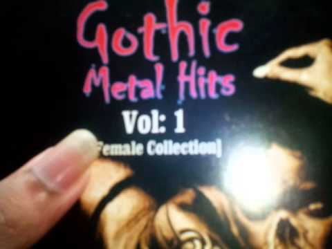 Gothic Metal Hits