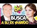🛑 ¡ HACE UNAS HORAS ! Angelica Rivera 😱 BUSCA a su EX MARIDO 💥 El GUERO CASTRO !