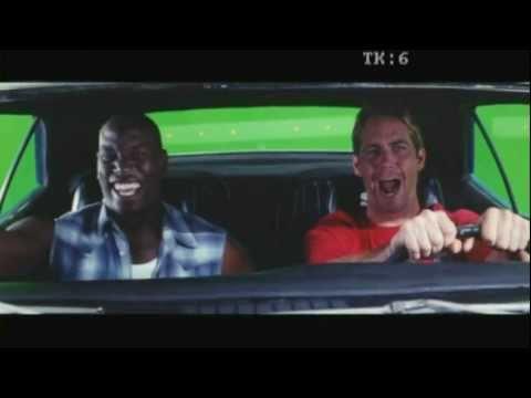 2 Fast 2 Furious - Gag Reel [HD]