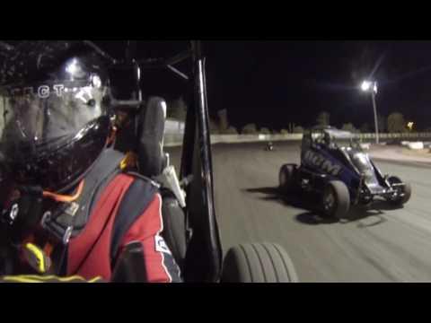 Petaluma Speedway 9-24-16 Micro 600 Main