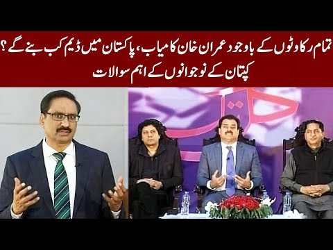 Kal Tak With Javed Chaudhary | University of Education Part 2 | 29 January 2019 | Express News
