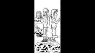 IMC 90 Minutes Independent Underground Hip-Hop Tape No.4   (1998)