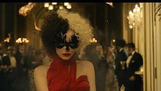 Cruella Do You Have A Light Scene  CRUELLA NEW 2021 full Movie  4K