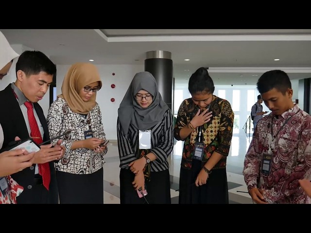 International Students Conference on Humanity Issues 2018
