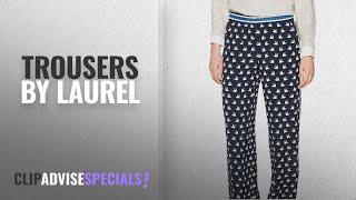 Top 10 Laurel Trousers [2018]: Laurèl Women
