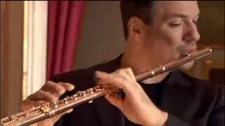 EMMANUEL PAHUD | J.J. Quantz - Capriccio in G major