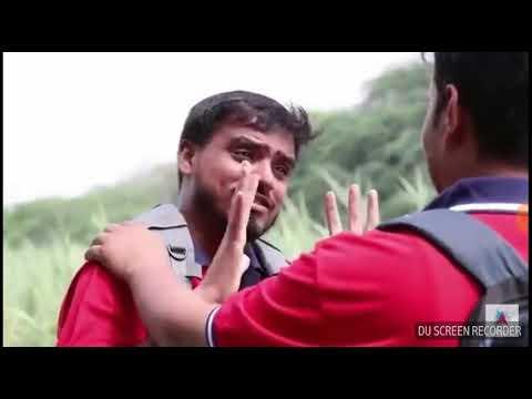 Gaal Hai Gaal! Kaale Hai Baal! Tum Jio Hajaro Saal...Amit Bhadana...
