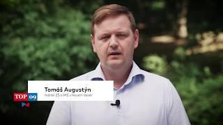 Augustýn: Ve Ždáře chceme zlepšit kvalitu života.