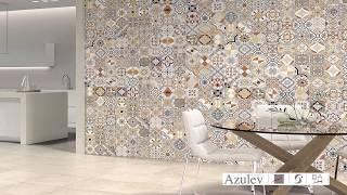 AZULEV - уникальный дизайн и забота об окружающей среде(, 2017-06-02T10:26:44.000Z)
