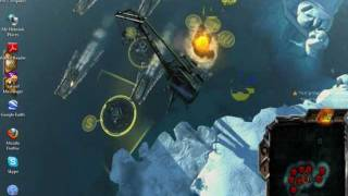 Naval Strategy Oil rush Game