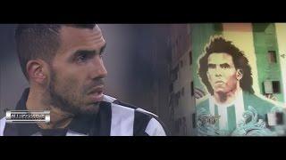 Carlos Tevez & Juventus The Movie Best Goals Skills 2013/2015