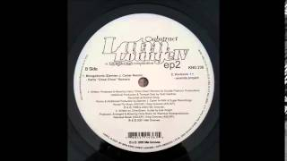 Harry Choo Choo Romero - Mongobonix (Damien J. Carter Remix)