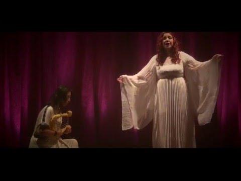 """3. Aria di Amore """"Se il dolce suon"""" / """"Gli sguardi trattieni"""" Orfeo ed Euridice"""