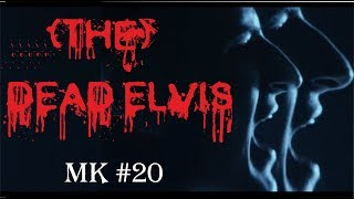 МК #20 - (the) Dead Elvis | Шаманский трип-хоп от Мёртвого Элвиса