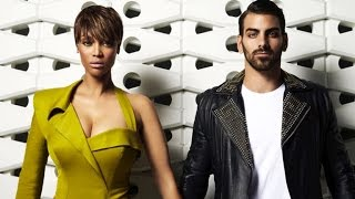 'ANTM' Final Winner Nyle DiMarco Opens Up About What's Next -- Including Dating!