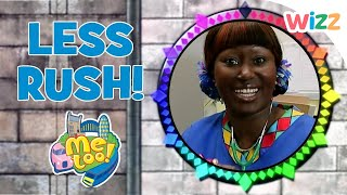 Me Too! - Less Rush | Full Episodes | Wizz | TV Shows for Kids