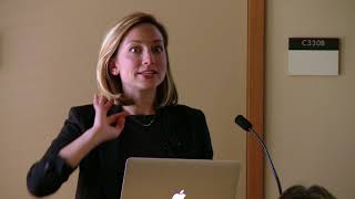 Allison Baum | Stanford Silicon Valley-New Japan Project Public Forum 5.21.18