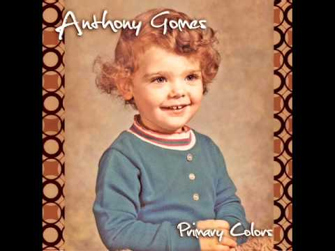 Anthony Gomes - High Calorie Woman