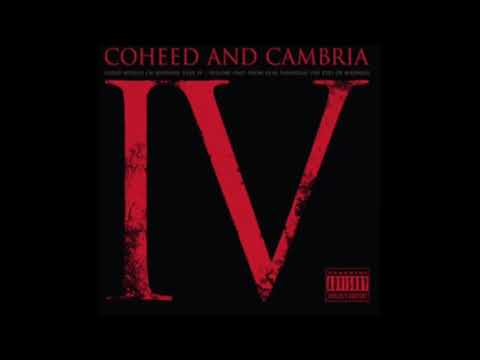Coheed and Cambria - The Suffering (Lyrics in description)