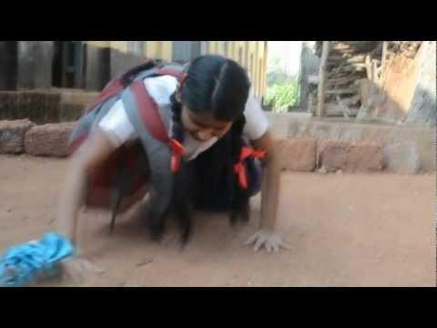 Aasmani Chhatri Trailer