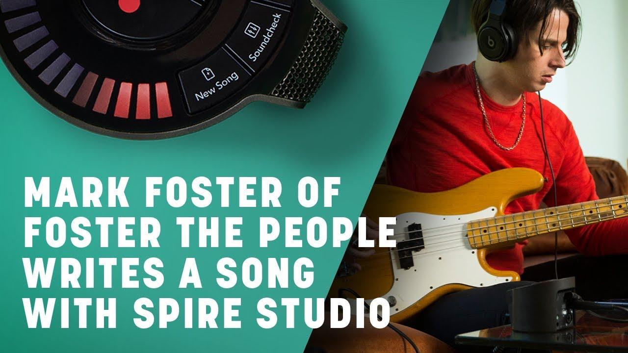 Izotope zeigt Video-Einblicke zum Songwriting mit Spire