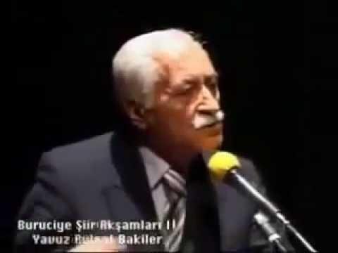 Yavuz Bülent Bakiler  Bilmem Ki Nemsin