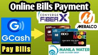 How to Pay Bills using GCash screenshot 5