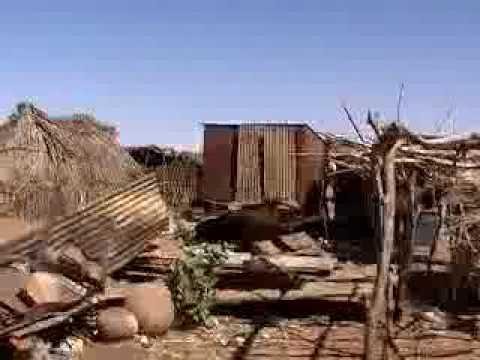 North Darfur Conflict